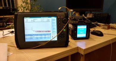 OTDR Reflektometr optyczny jaki kupić ?