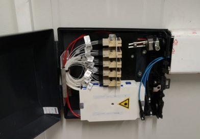 R&M Venus Box FLA z zamkiem. Opis.